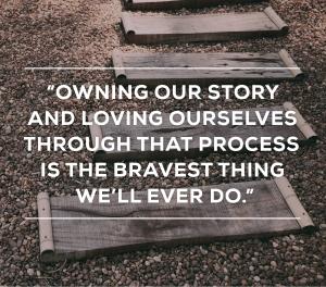 Brené Brown - The Daring Way™