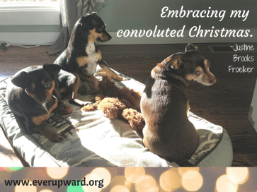 Convoluted Christmas