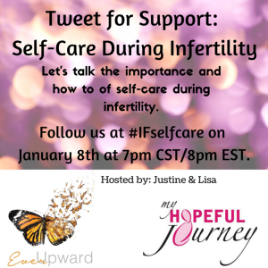 Tweet for Support- Self-Care During (1)