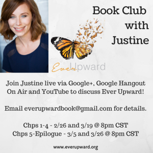 Book Club  with Justine