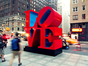 love-red-blue