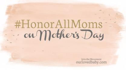 #Honor All Moms for Instagram